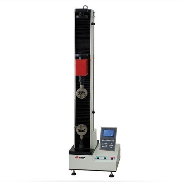 WDS-5液晶显示电子拉力试验机(带大变形)