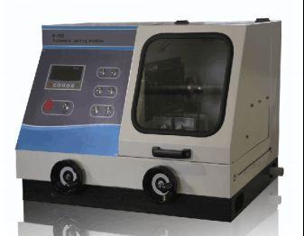 Q-80Z金相切割机